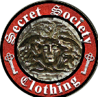 The Secret Society | Creative Compulsions