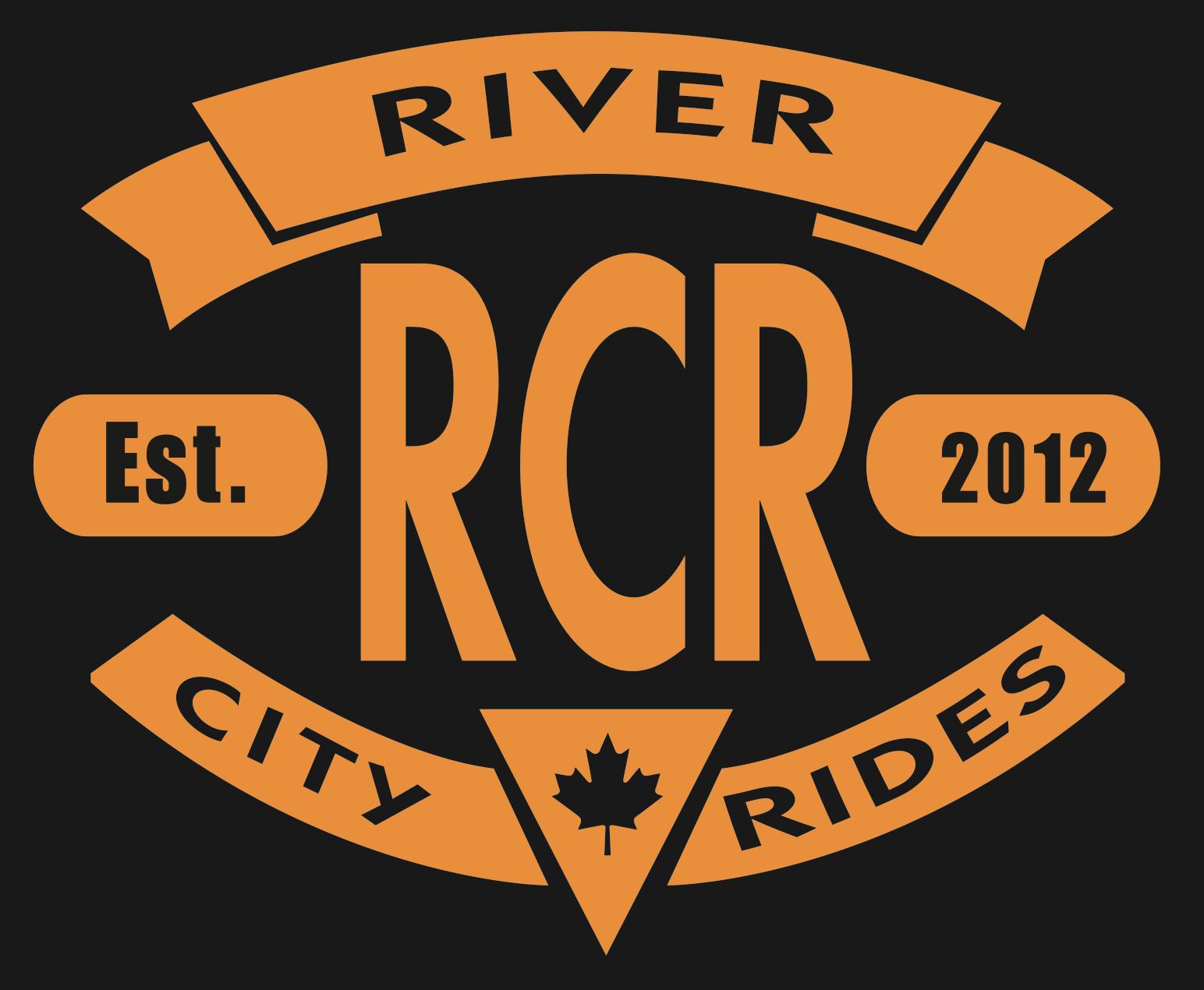 River City Rides Patch