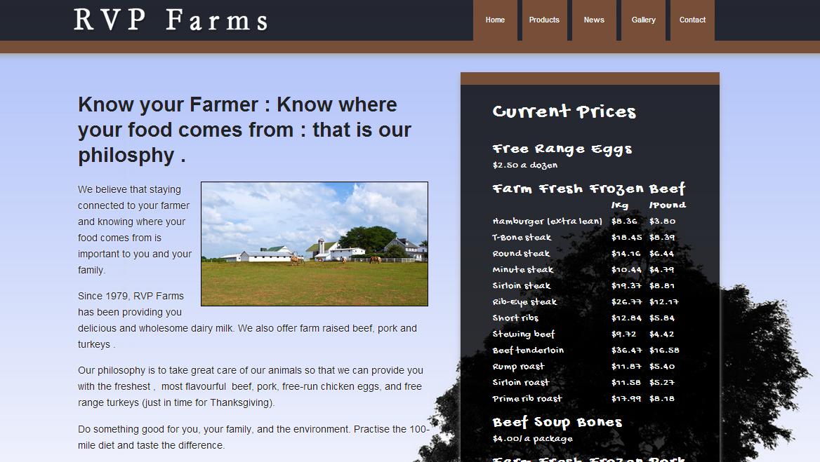 RVP Farms